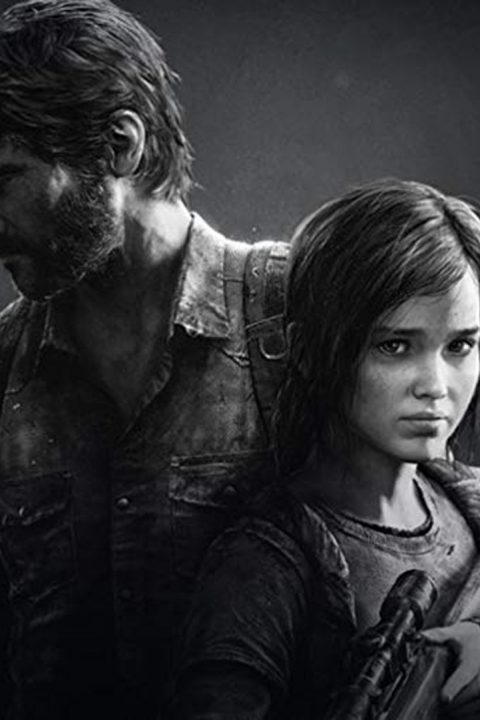 SWP Nanocast #021- The Last of Us