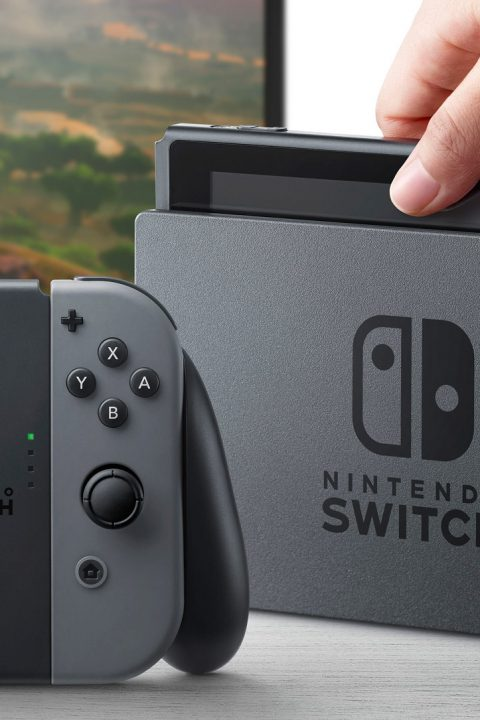 SWP #38: Nintendo SWITCH Reloaded