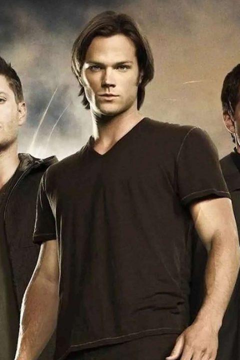 SWP #48: Supernatural (Serie)