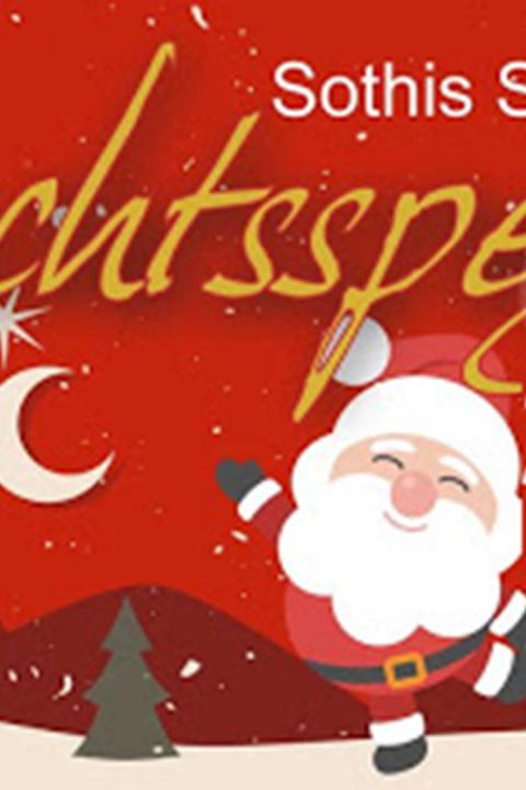 Weihnachtsspezial 2020: Der Podcast – Teil 2