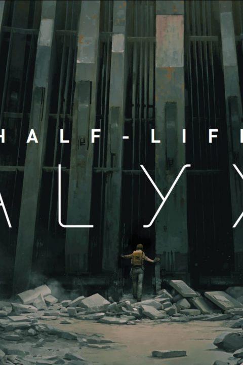 SWP Nanocast #022 – Half-Life: Alyx