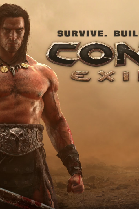 SWP #27: Wir sprechen über… Conan Exiles