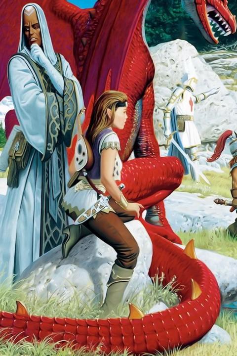 SWP #2: Quo Vadis, MMORPG?