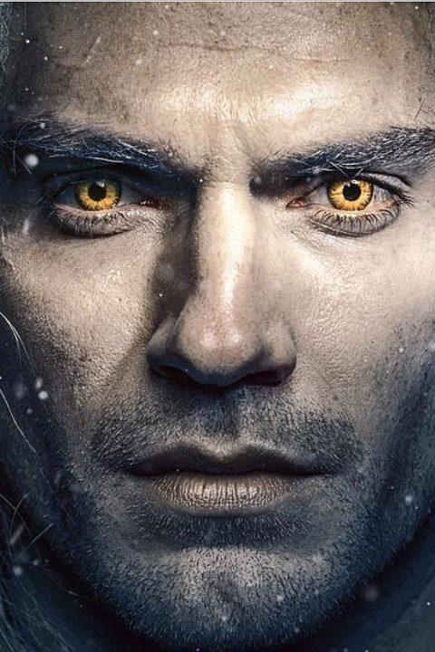 SWP Nanocast #016 – The Witcher (Netflix)