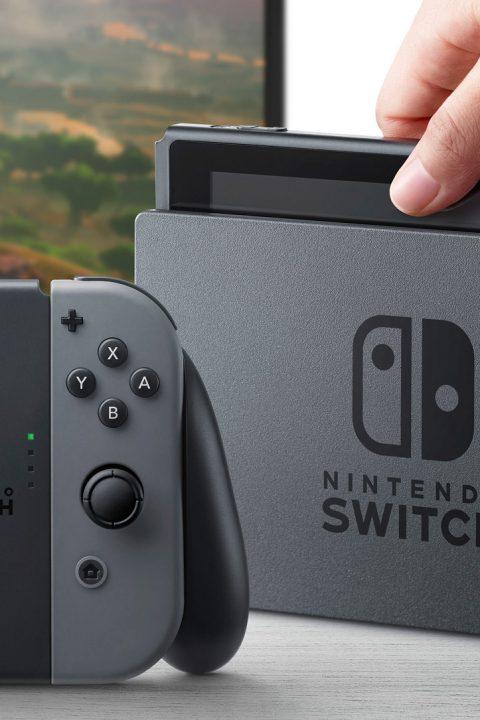 SWP #38: Nintendo SWITCH Reloaded