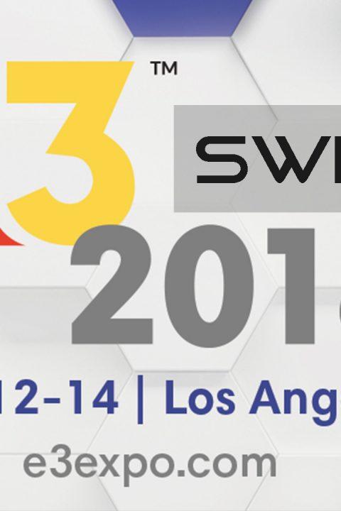 SWP #37: E3 2018 (Live-Aufnahme)